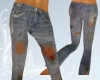 Survivor [jeans]