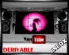 YouTube screenshot TV