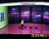 @ Deriv Rain Room