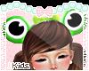 Headband Frog KIDS