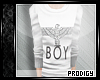 BOY London | White