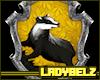 [LB16] Hufflepuff Crest