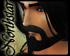 ~NS~ Black shadow Beard