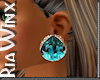 Wx:Weekend Earrings