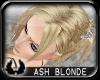 'cp MASAE Ash Blonde