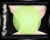 RA  Bubblelicious Green