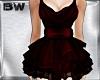 Vamp Silk Ballet Dress