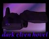 Dark Elven Cavern Hovel