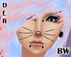 Cat Bunny Whiskers Der