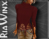 WinterBerry Sweater
