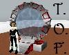 Titanium Space Portal