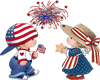 *ZB* 4th of July
