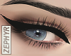 . eyeliner