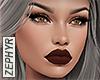 . Bobbi - vampy lips