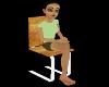 Simple & Modern Chair