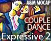Expressive Couple Dans 2