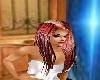 Laticia Reddish Hair