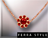 ~F~Florina Necklace