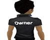 (BX)OwnerTShirt