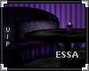 [LyL]ESSA VIP Table Set