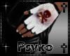 PB Lethal glove