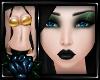 [C] The Queen   Green