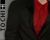 #T Suit #Romantic Red C