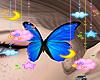 💕 butterflies