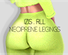 I│Neoprene Lime RLL