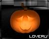 [LO] Deco Pumpkin