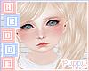 🐕  Catrina M Blonde
