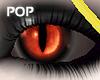 ★ monster eyes orange