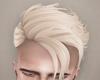 Blonde.