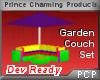 PCP~GardenCouchSet