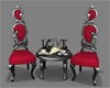 +Grace Twin Chairs+