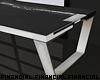 Modern Cracked Table