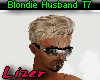 Black Blondie Mix T7