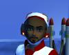 [ww] Space Helmet