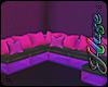 [IH] Neon Sectional