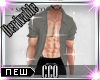 [CCQ]Dervi:Open Shirt