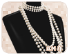 A.M. | Pearl Necklace 01