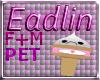 Sad Melted Ice Cream Pet