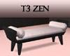 T3 Zen Sakura Bench