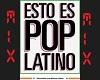 MP3 Pop latino Mix