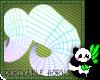 [PANDAS] DER. Ram Horns