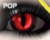 ★ monster eyes red