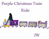 JW Purple Chris Train Rd