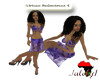 African Seductress 4