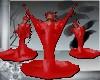 AO~Devil Love HEaddress