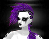 B purple pvc eiko F